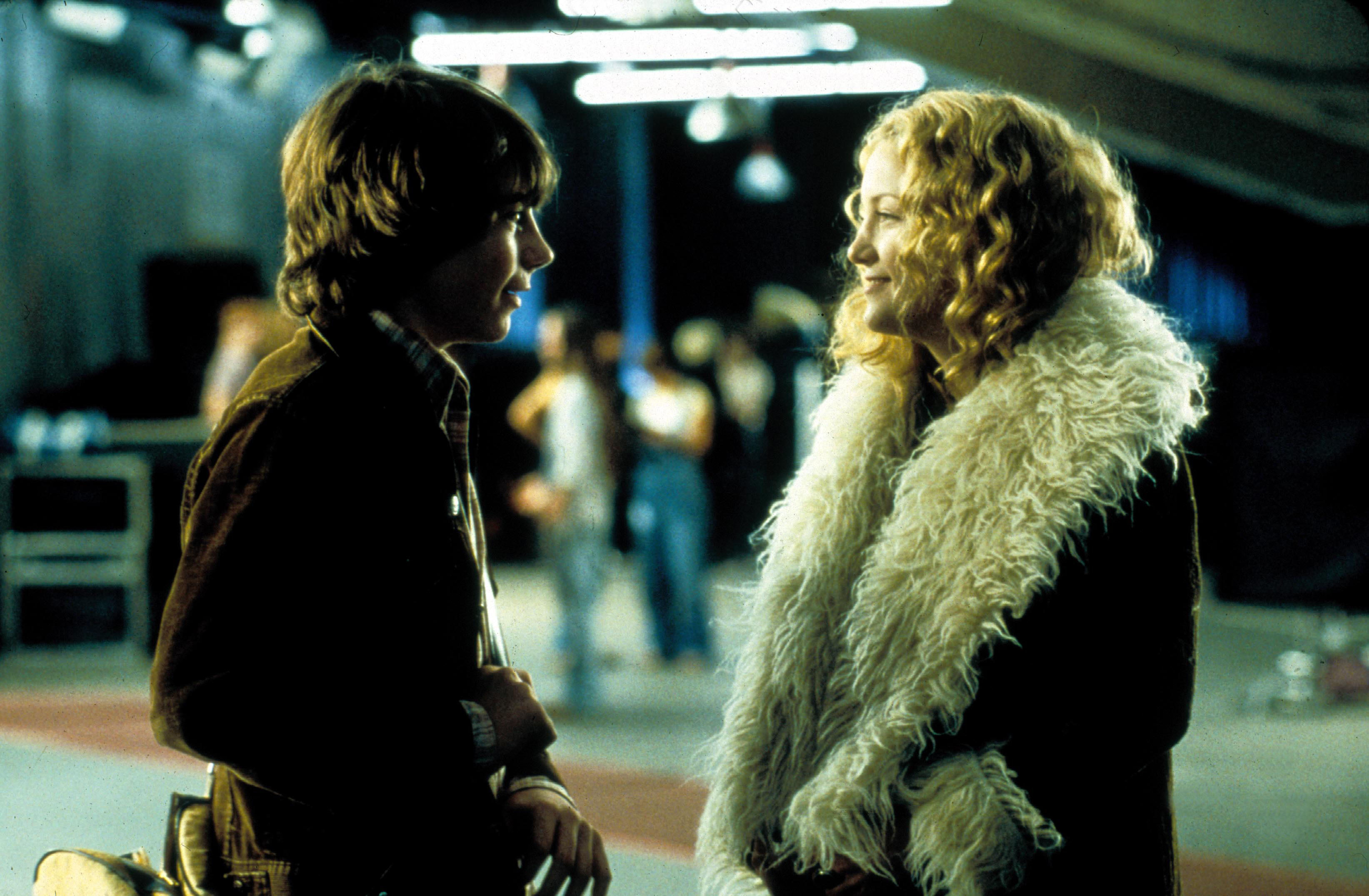 william miller penny lane talk in almost famous