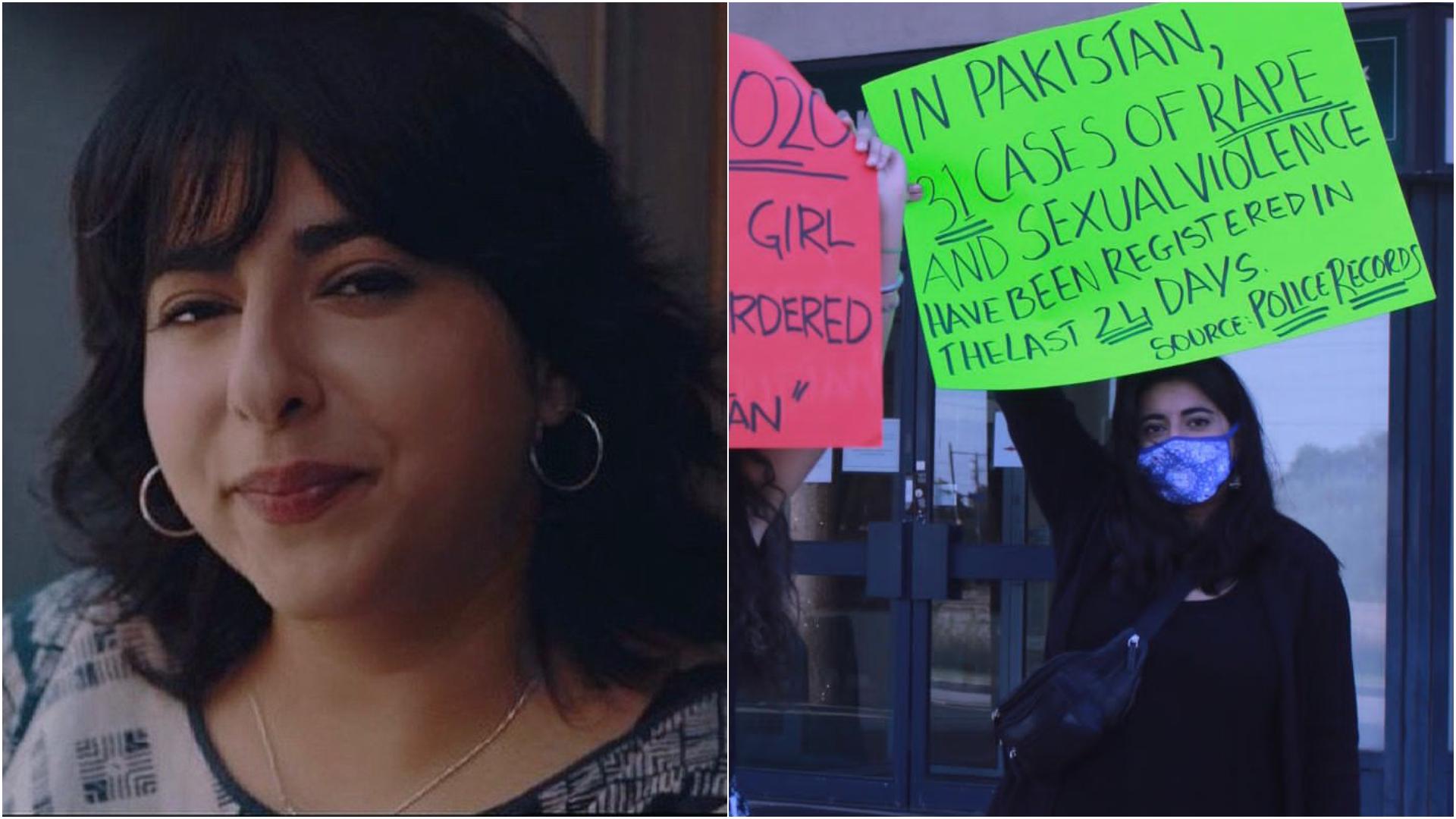 crime, pakistan, noor mukadam, sexual misconduct, metoo, gender-based violence