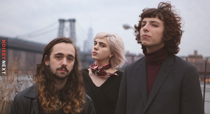 How Sunflower Bean Reclaimed Classic Rock and Made It Cool Again