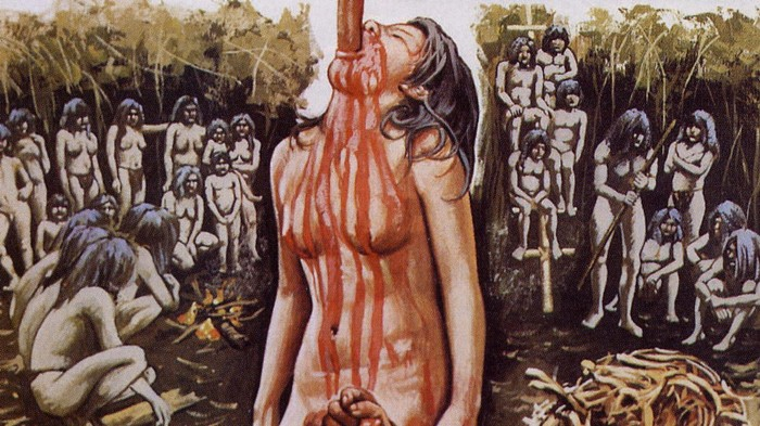 Colonne sonore bellissime: Cannibal Holocaust
