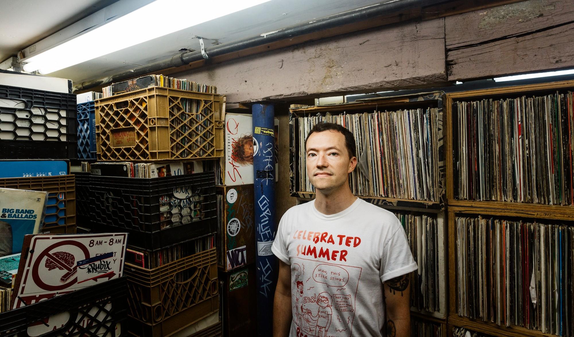 Ten Underrated Hardcore Records According to Touché Amoré's