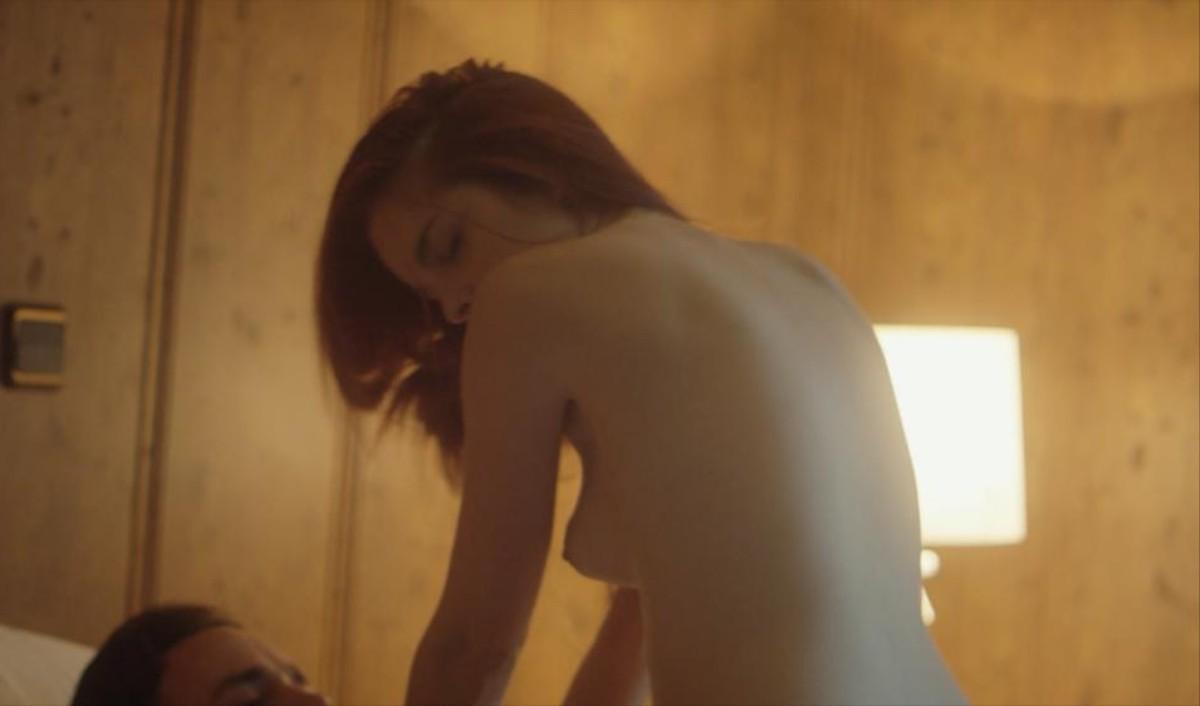 Amarna Miller Follando el nuevo video de novedades carminha con amarna miller es
