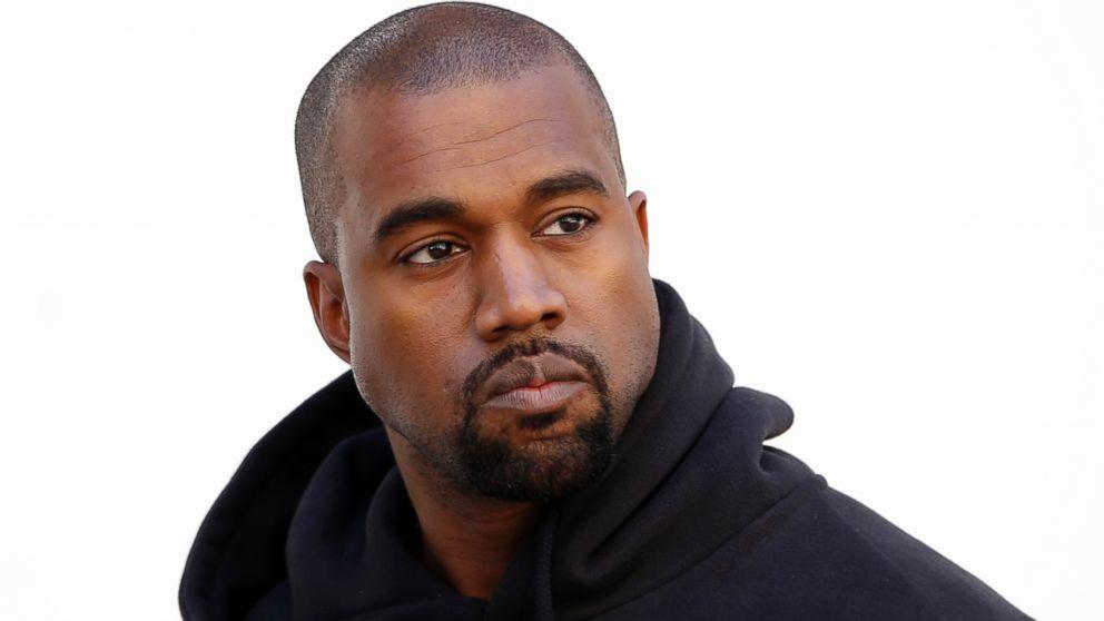 Fa Kanye West hanno un grande pene