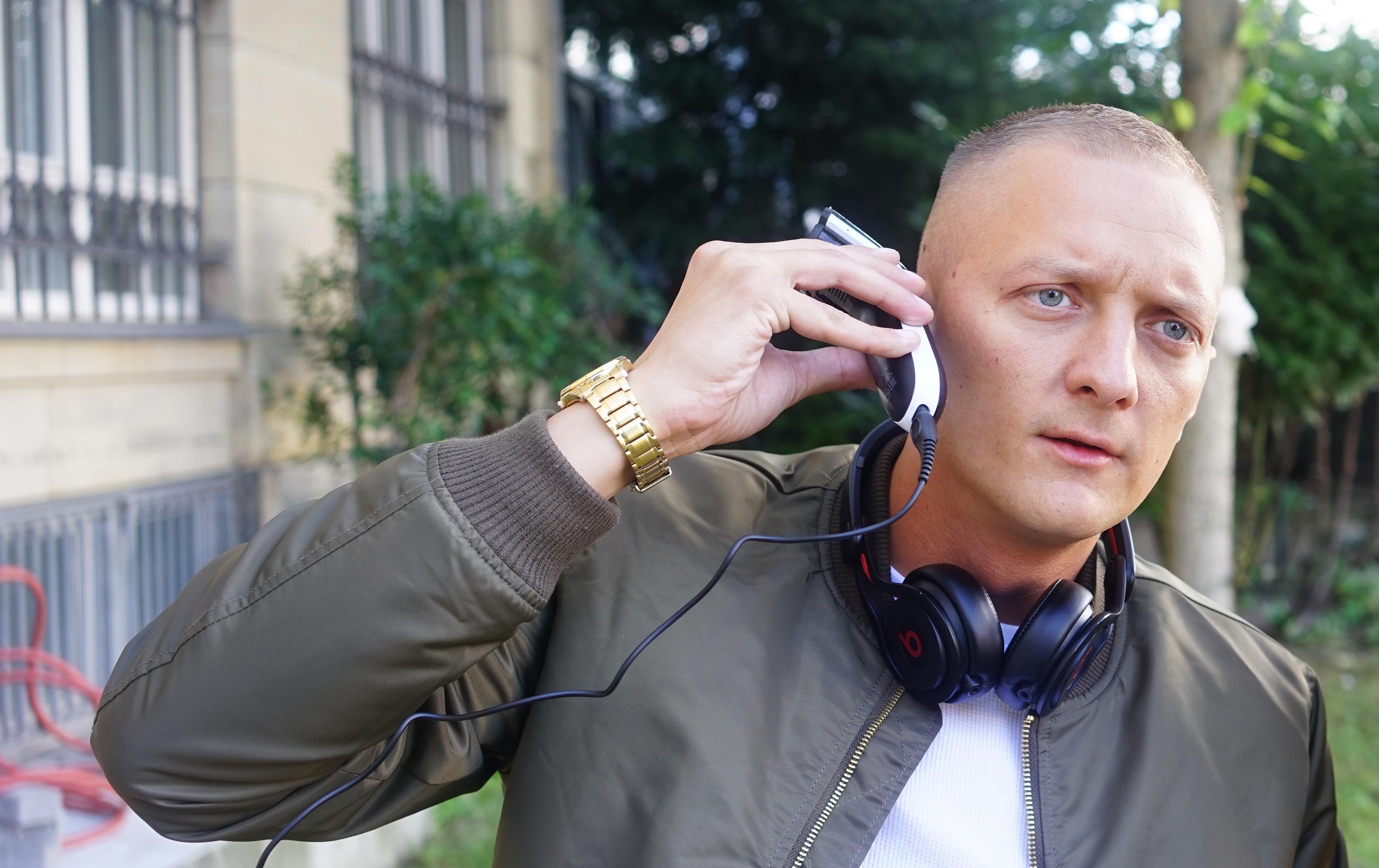 Olexesh Hat Mir Einen Perfekten Boxerschnitt Verpasst Vice