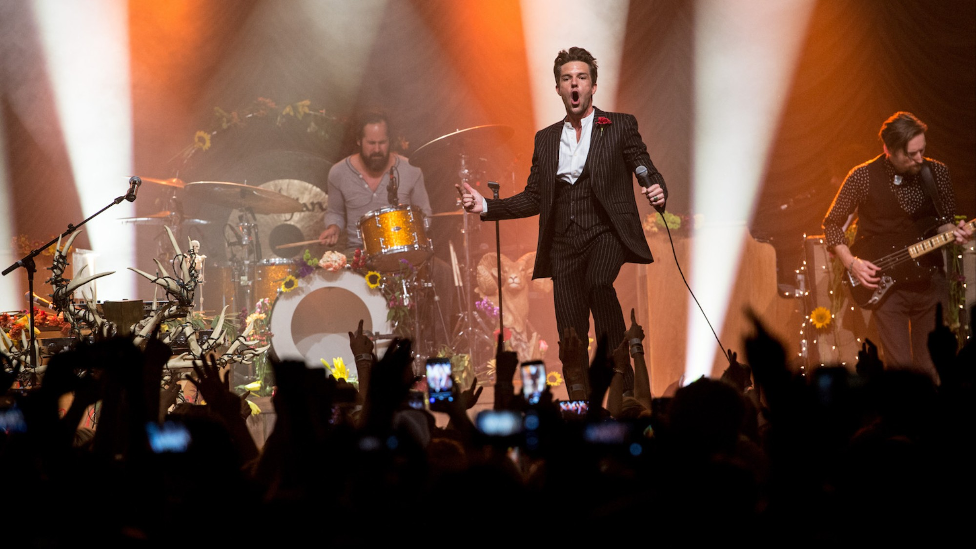Ten Years Later, The Killers' 'Sam's Town' Has Aged Better Than
