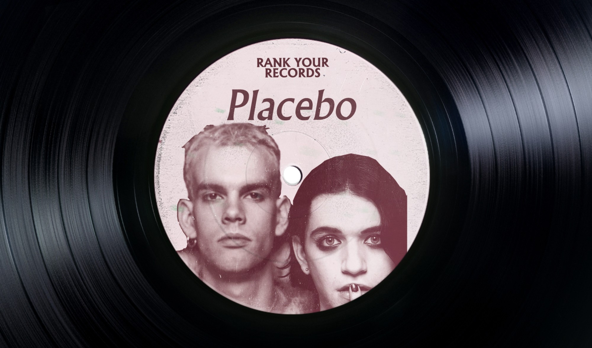 Rank Your Records: Brian Molko Skeptically Rates Placebo's Eight LPs