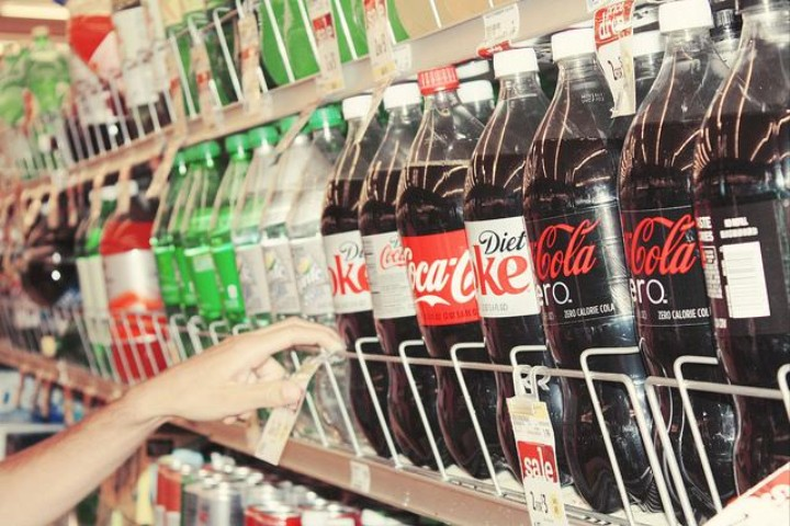 How Diet Soda Ruined My 20s