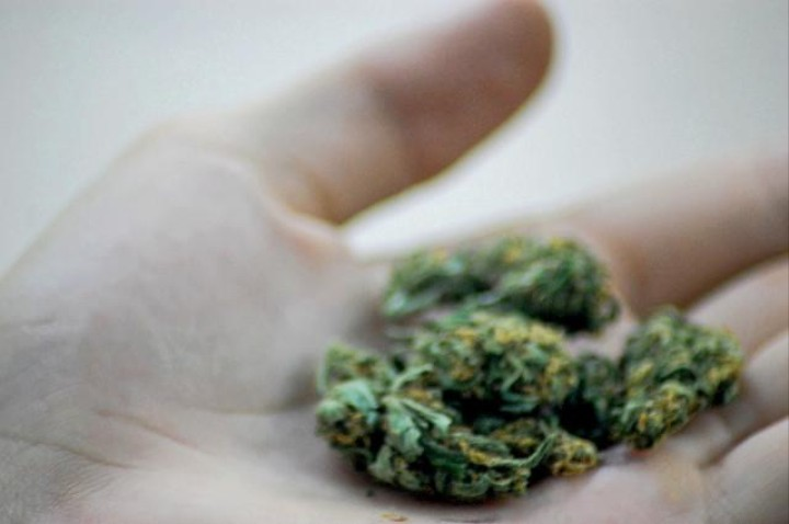 We Talked to a Doctor Who Treats 'Cannabis Use Disorder'