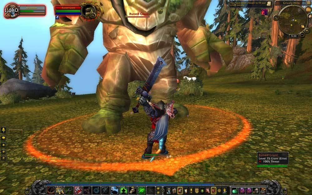 World of warcraft breast size mod