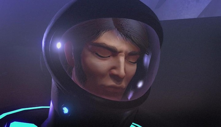 I Can't Keep 'Headlander' Out of My Mind