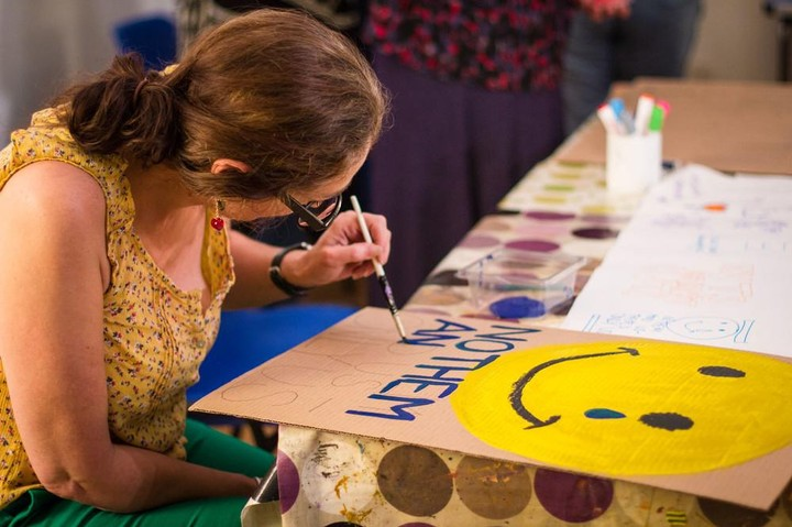 Why Art Should Be Incorporated into Mental Health Therapy