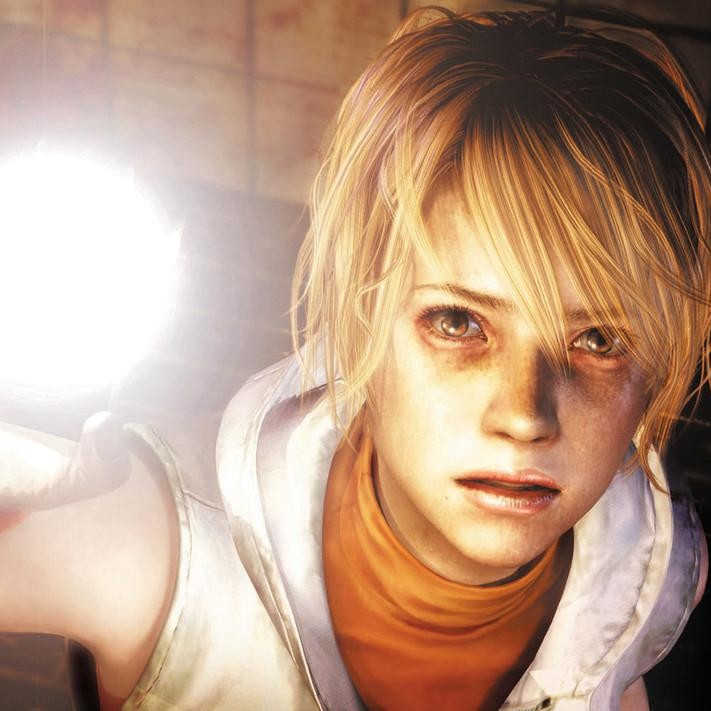 Re Examining Silent Hill 3 Gaming S Most Unfairly Overlooked Sequel