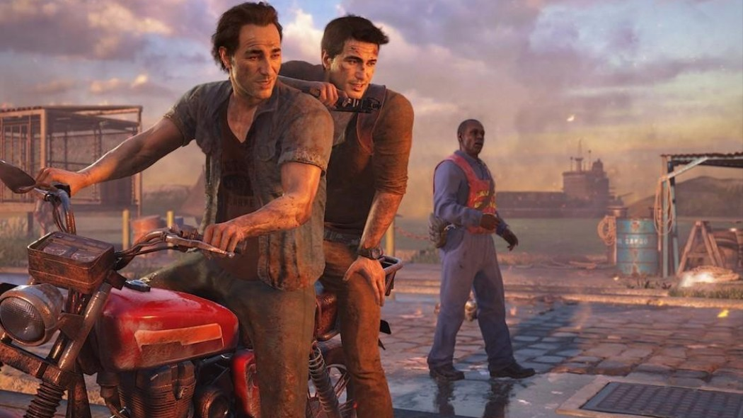 In Conversation with Nolan North and Troy Baker, the De Niro and Pacino of Video Games - Waypoint