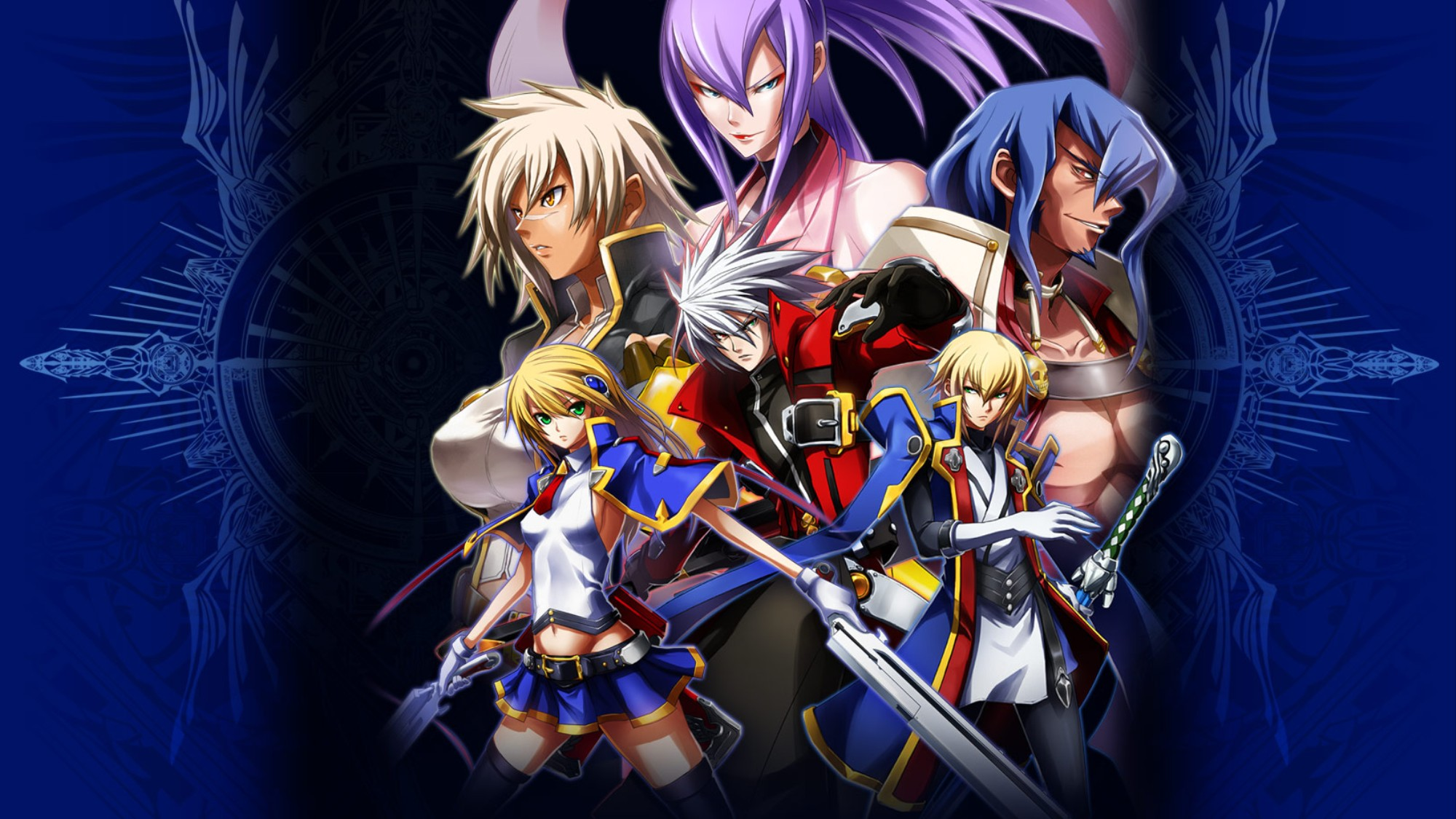 Our Magical, Terrible Journey Through the Blazblue Wiki - VICE
