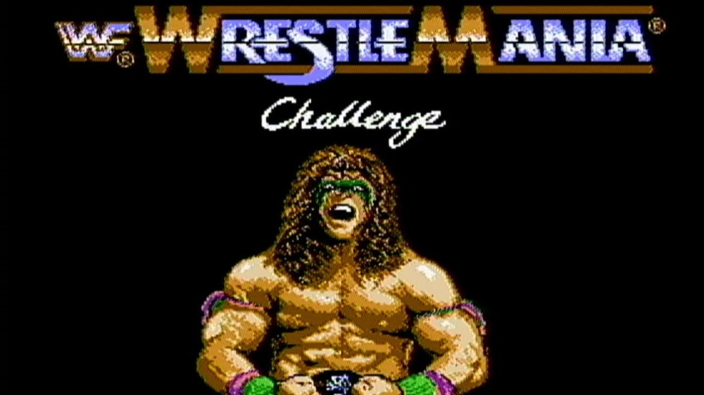 Why Do Developers Keep Getting Wrestling Video Games Wrong ...