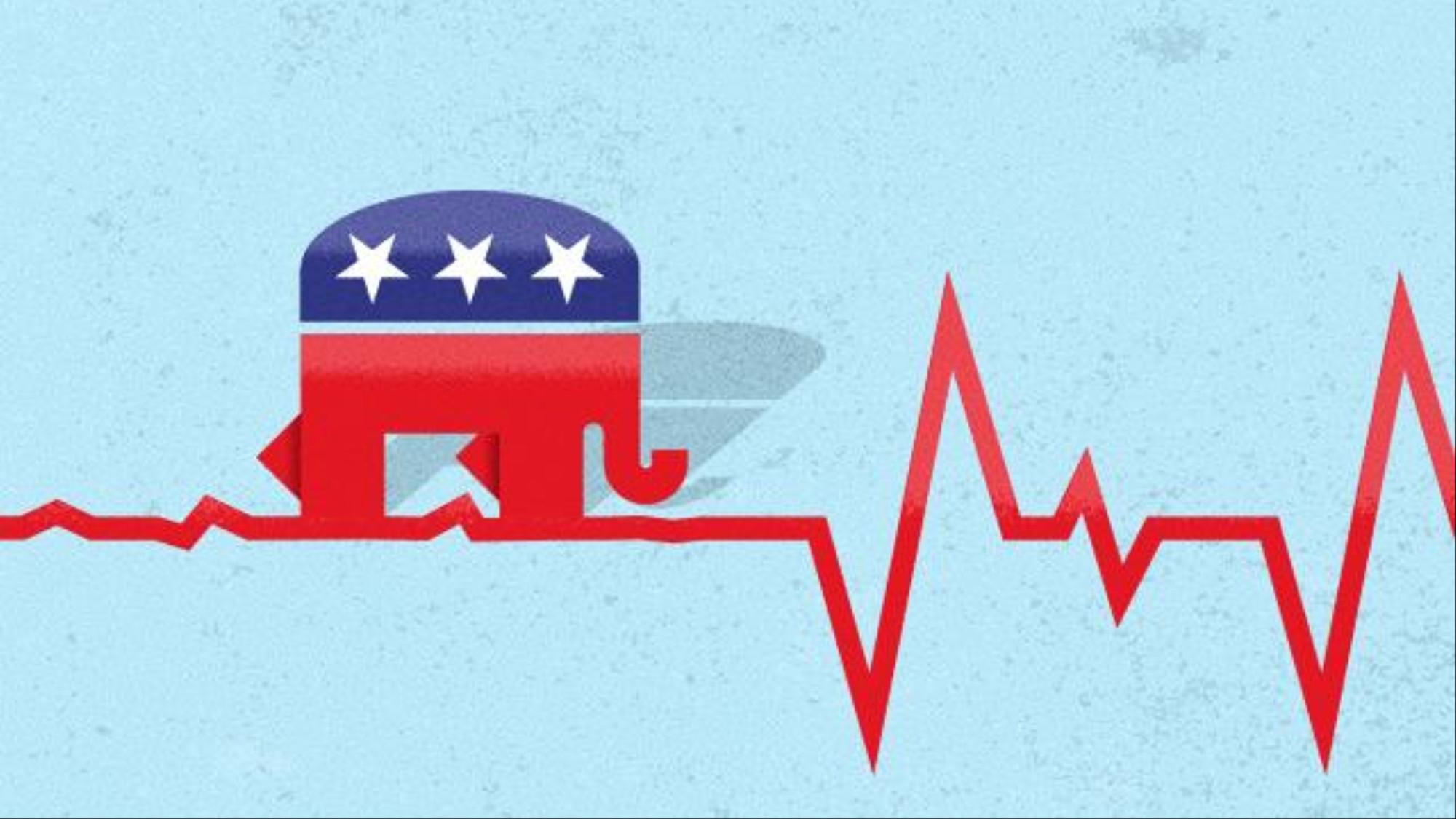 Trump's Healthcare Plans Will Ruin Me - VICE