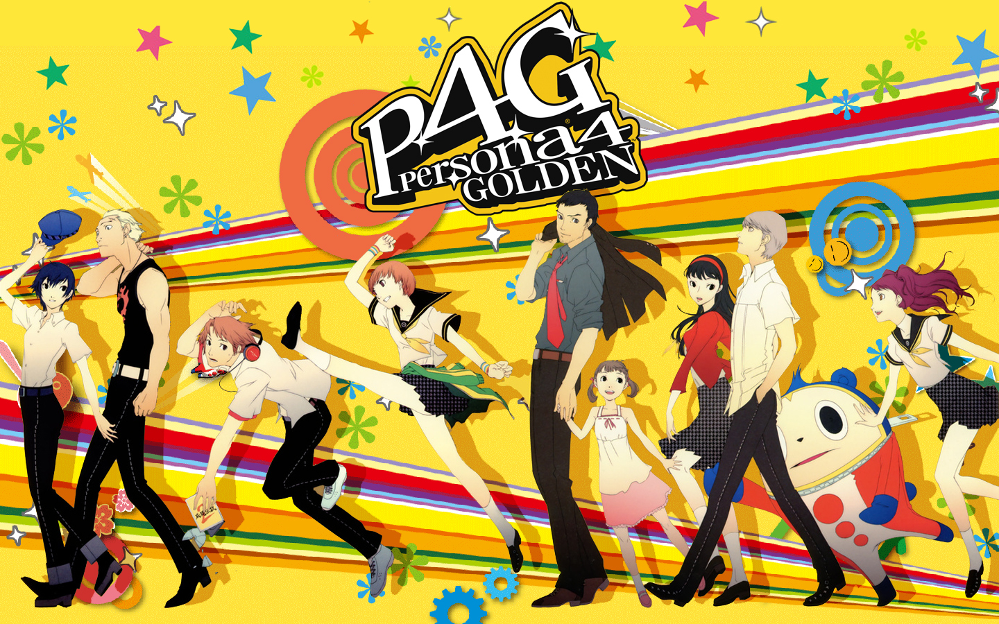 persona 4 download pc