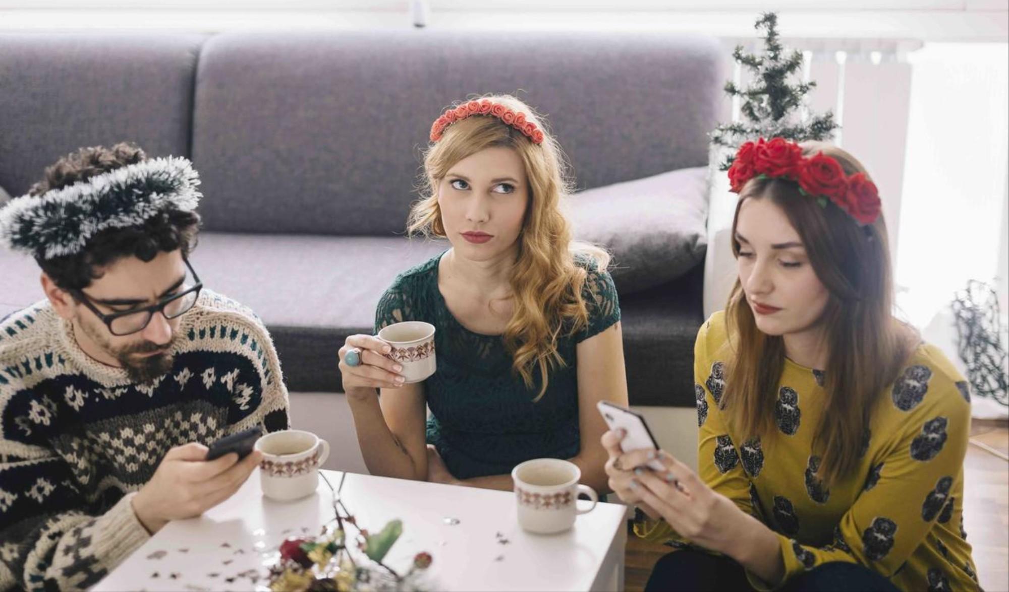 Party Weihnachtslieder.Die 1000 Schlimmsten Remixe Von Weihnachtsliedern 1 10 Vice