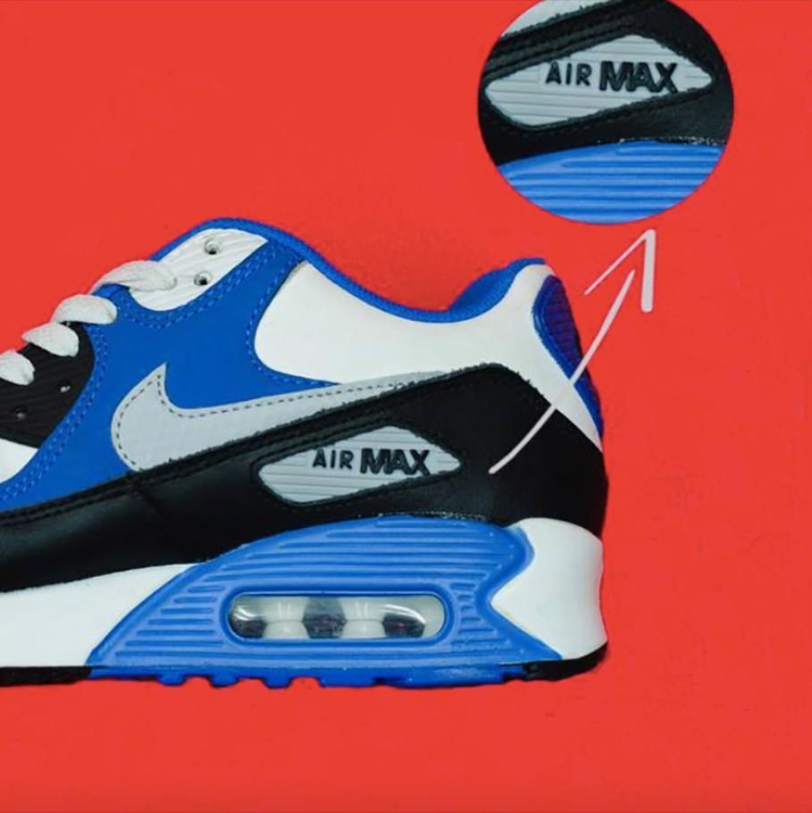 negocio Elaborar alimentar  AAA y top quality: las zapatillas falsificadas son tan perfectas que  engañarían a cualquiera