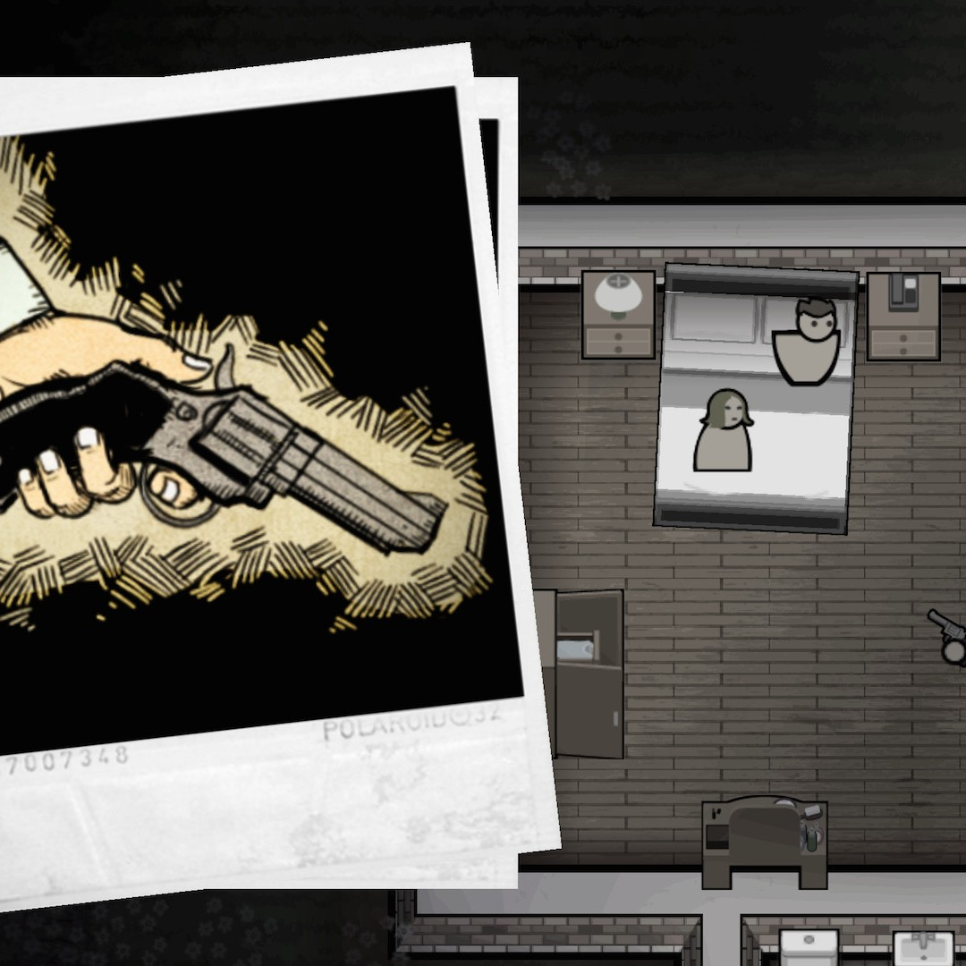prison architect has no room for political action waypoint prison