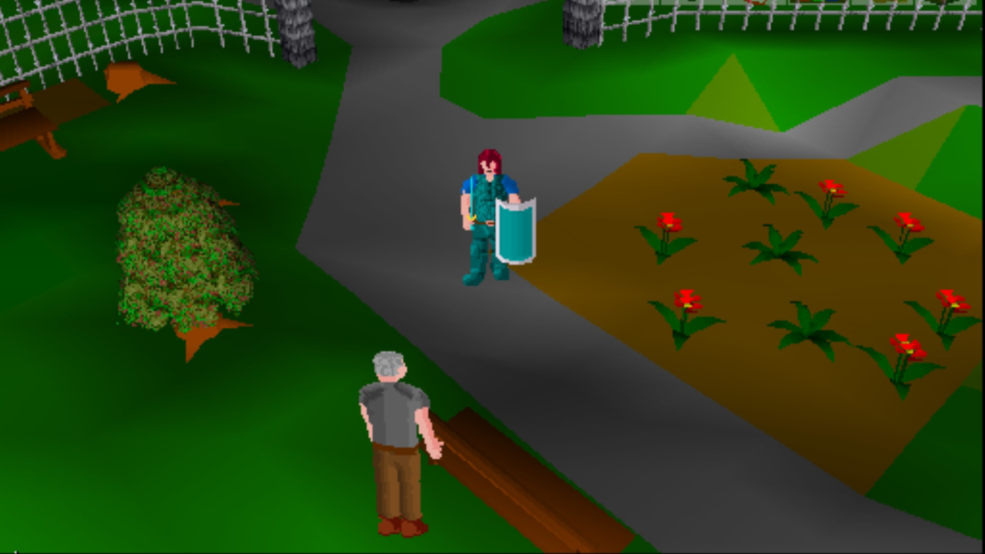 RuneScape' Has Survived For 15 Years By Never Forgetting its