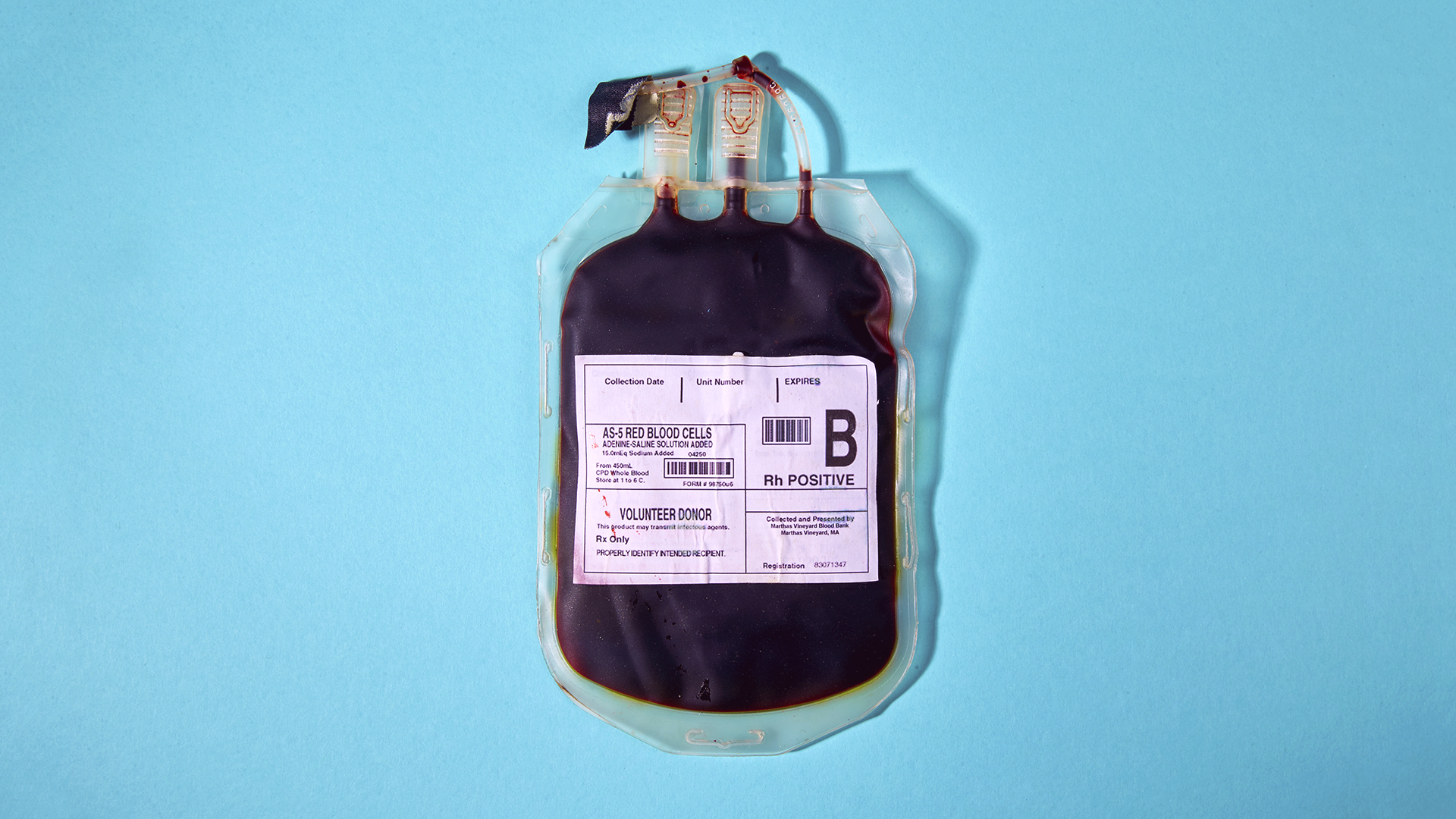 Are Rich People Already Infusing Themselves With Young Blood Tonic Lab Grown Successfully Experimented On A Human