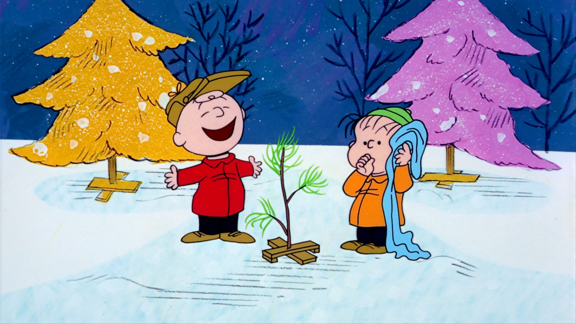 A Charlie Brown Christmas Soundtrack.How The Vince Guaraldi Trio S A Charlie Brown Christmas