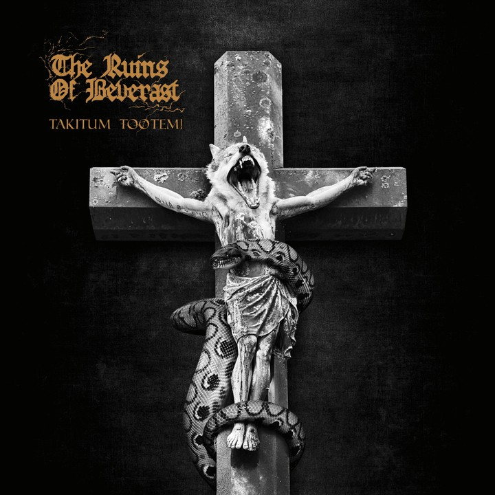 The Ruins of Beverast's New EP Is an Experimental Orgy of Spiritual Psychedelia
