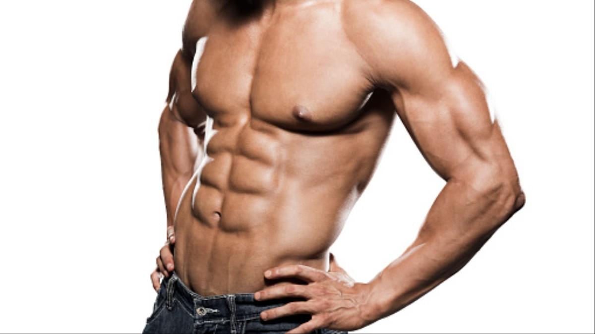 A Shamelessly Superficial Workout For Men Tonic