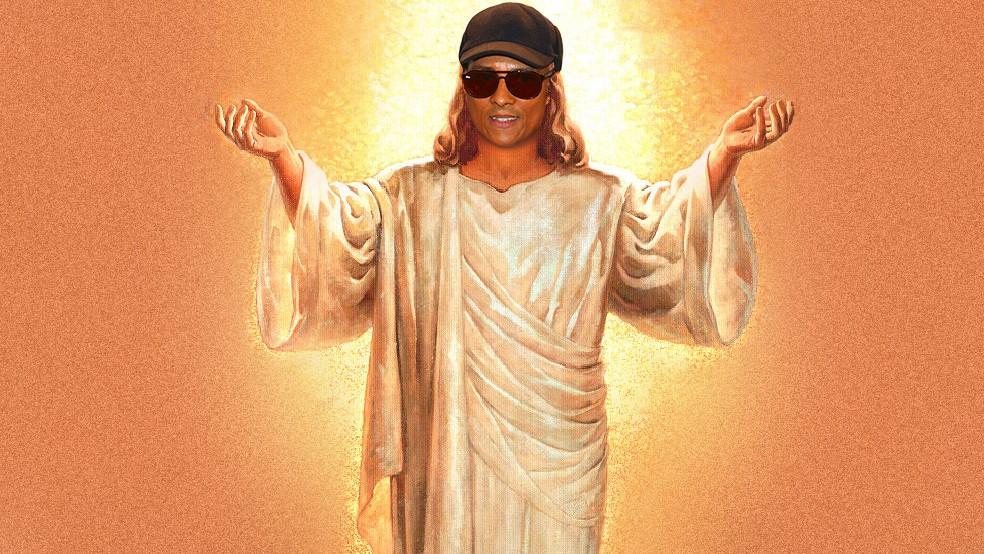 Quiz: Von wem stammt das Zitat: Jesus oder Xavier Naidoo?