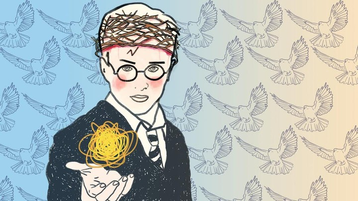 Is Harry Potter the Jesus of a New Generation?