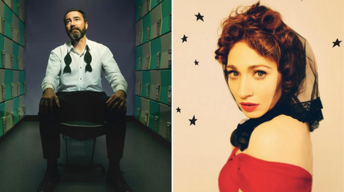 """The Shins Debut New Track """"The Fear"""" and Play """"Name for You"""" on 'A Prairie Home Companion'"""