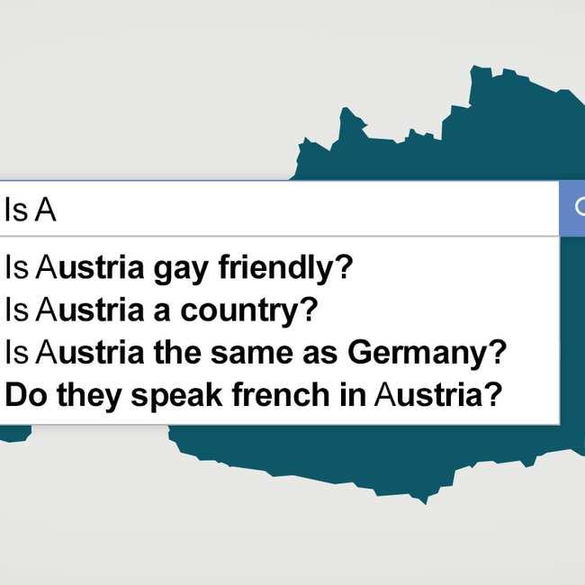 Die 50 Häufigsten Fragen über österreich Von Nicht österreichern Vice