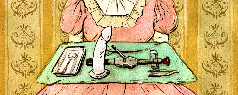 Medievale cartoon porno
