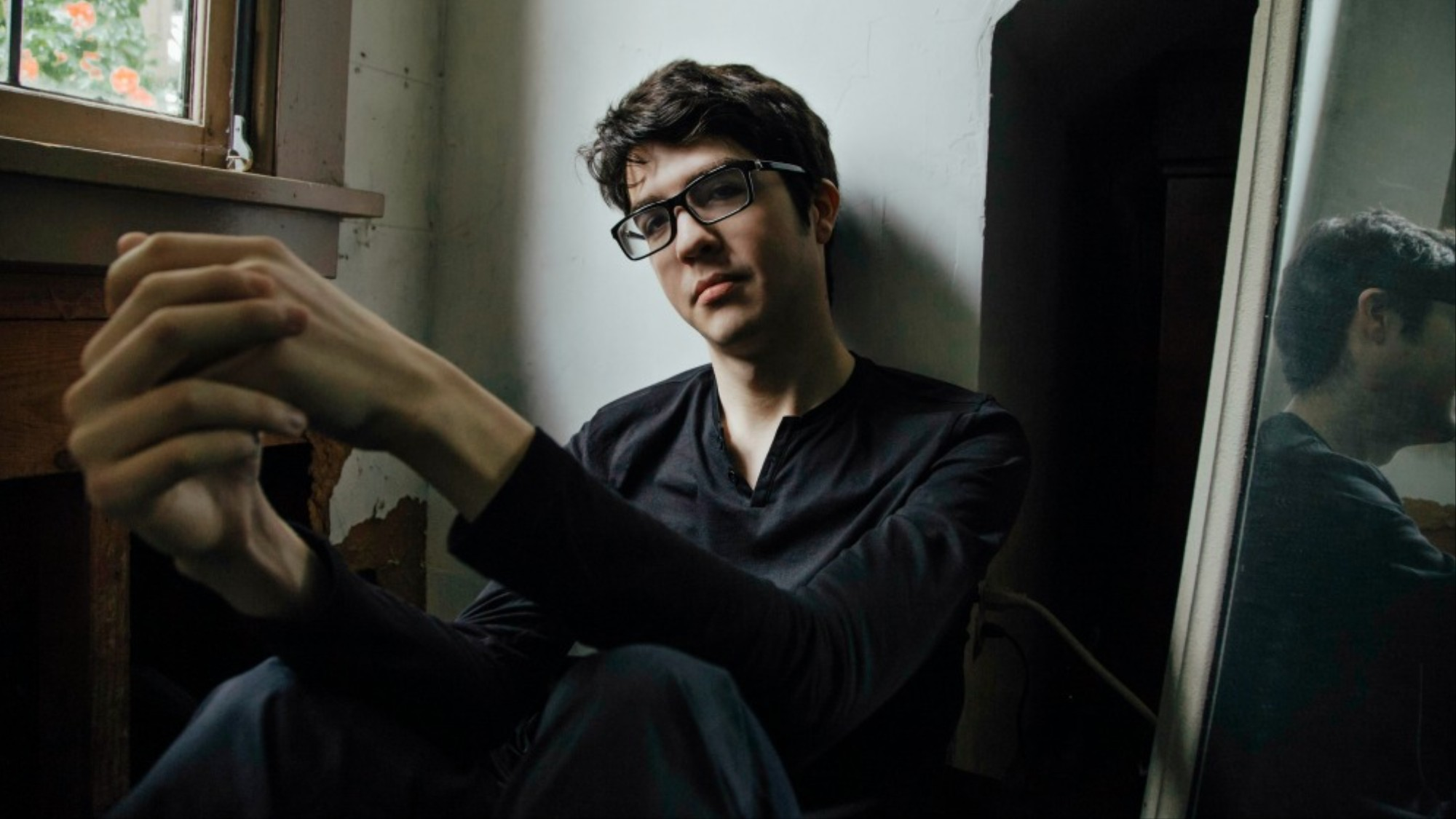 Car Seat Headrest S Will Toledo Doesn T Brake For Nostalgia Or Hype