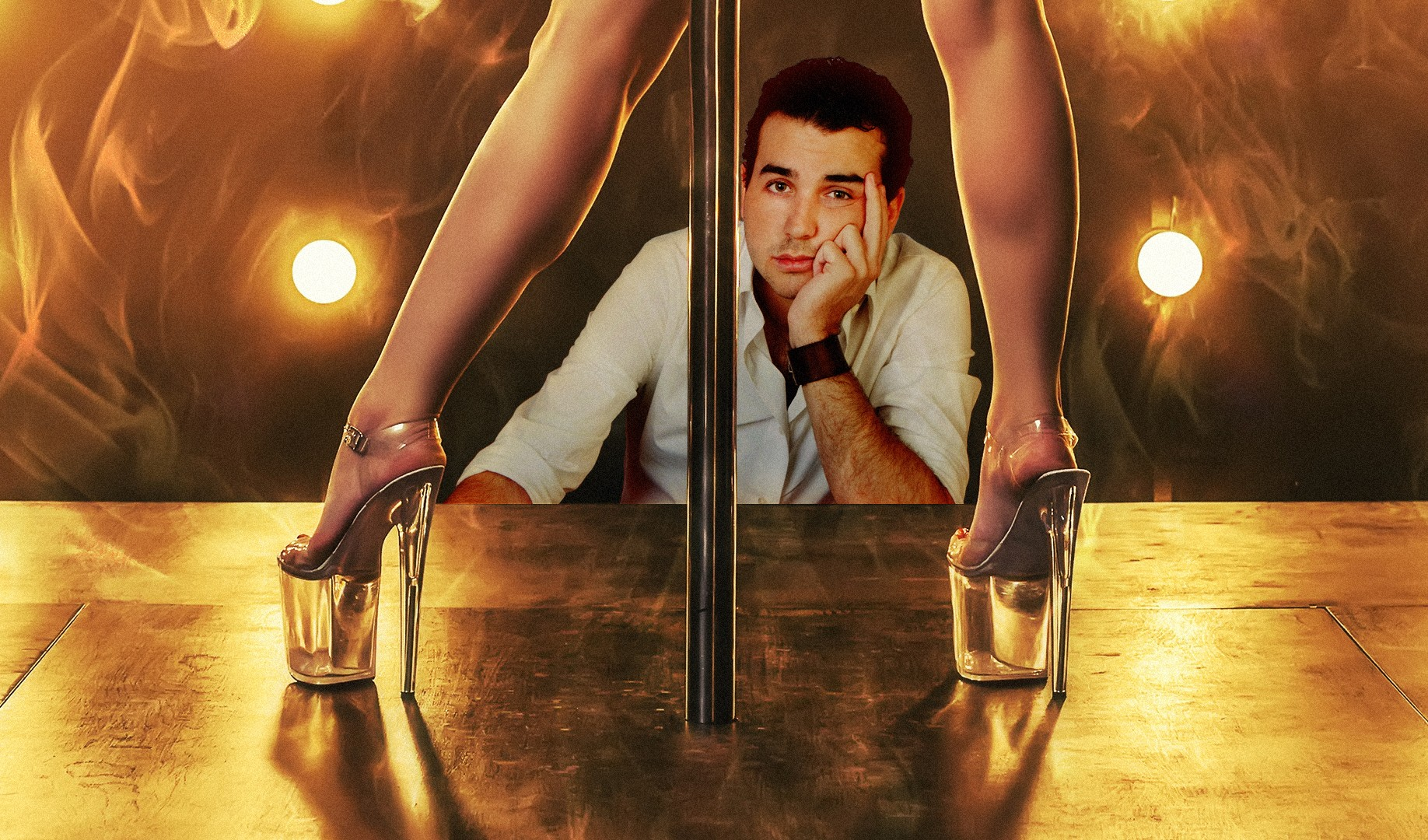 Why Millennials Arent Into Strippers At Their Bachelor Parties