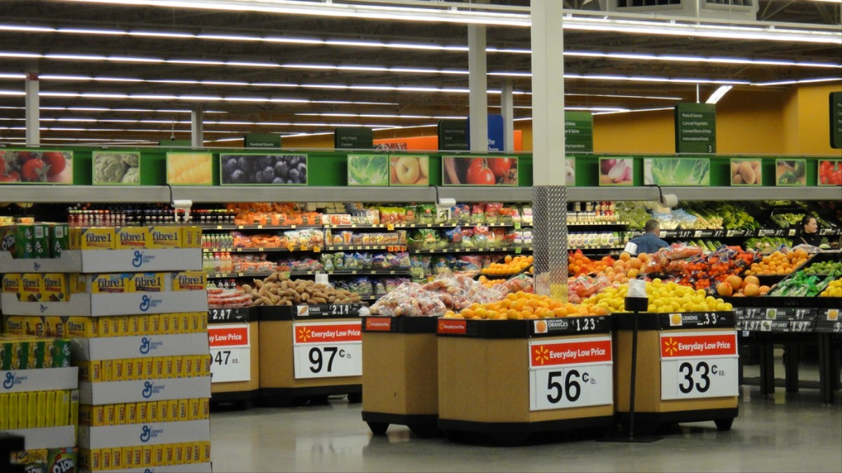 Walmart Allegedly Sold Food Contaminated By The Fort