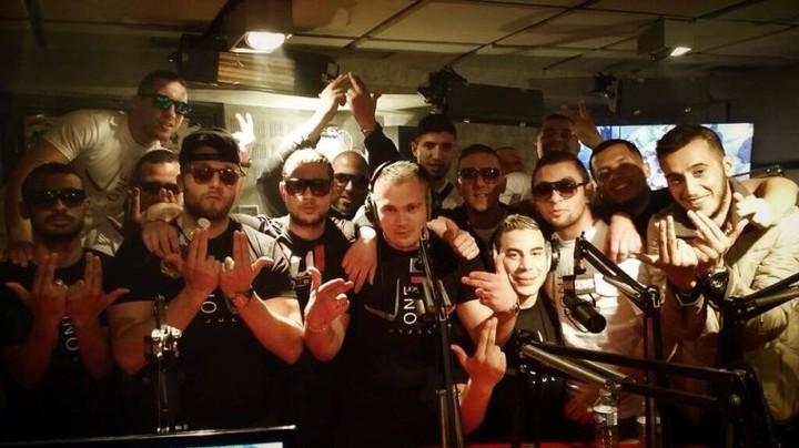 Le guide Noisey des relations tumultueuses entre Skyrock et le rap français - VICE