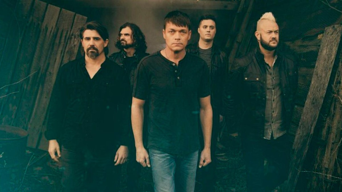3 Doors Down's Kiwi Manager On Why The Band Said Yes To