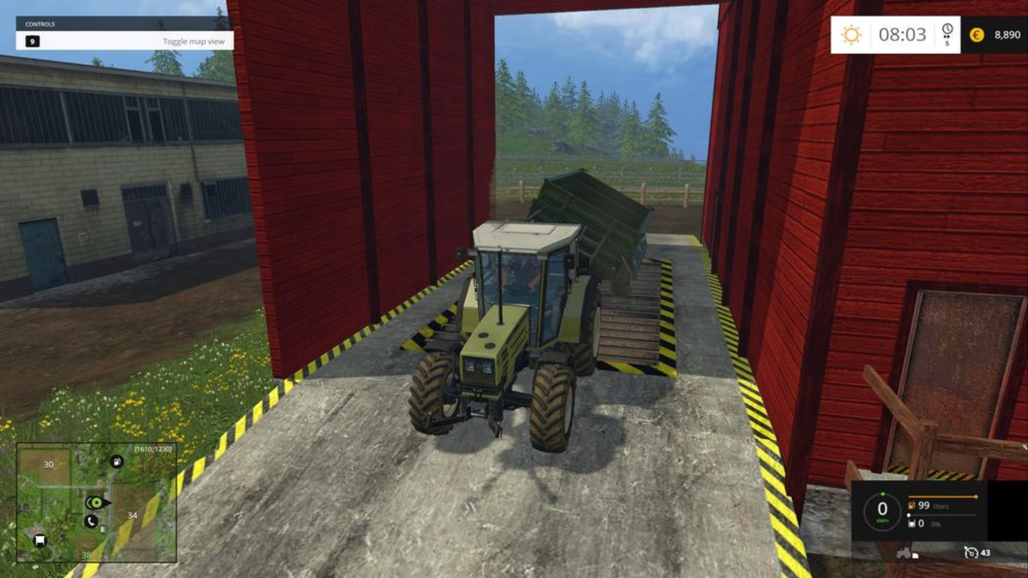 Farming Simulator Is Way Bigger, More Fun Than You Think - VICE
