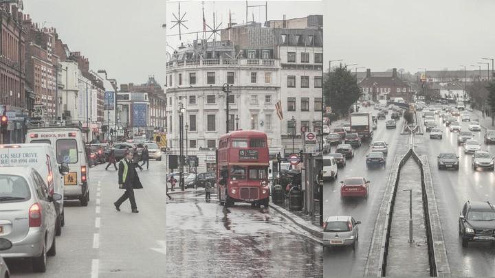 The London Roads That Have Already Breached Their Annual Pollution Limits