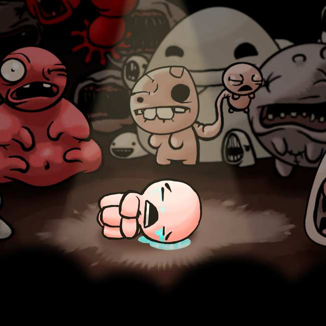mods para the binding of isaac afterbirth plus no steam