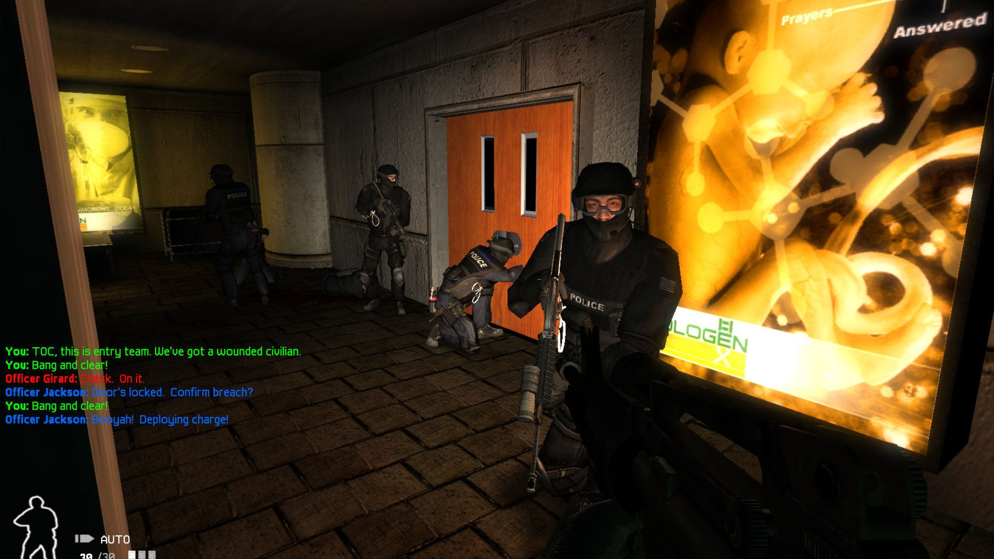 Why 'SWAT 4' Remains a Shooter That Compellingly Plays