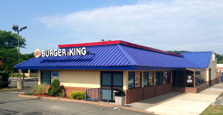 A Burger King Was Allegedly Selling Weed to Customers Who Asked for 'Extra Crispy Fries'
