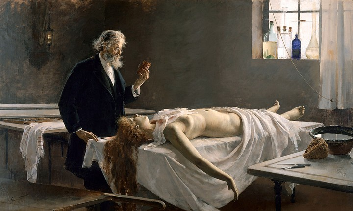 Ten Questions You Always Wanted to Ask a Coroner