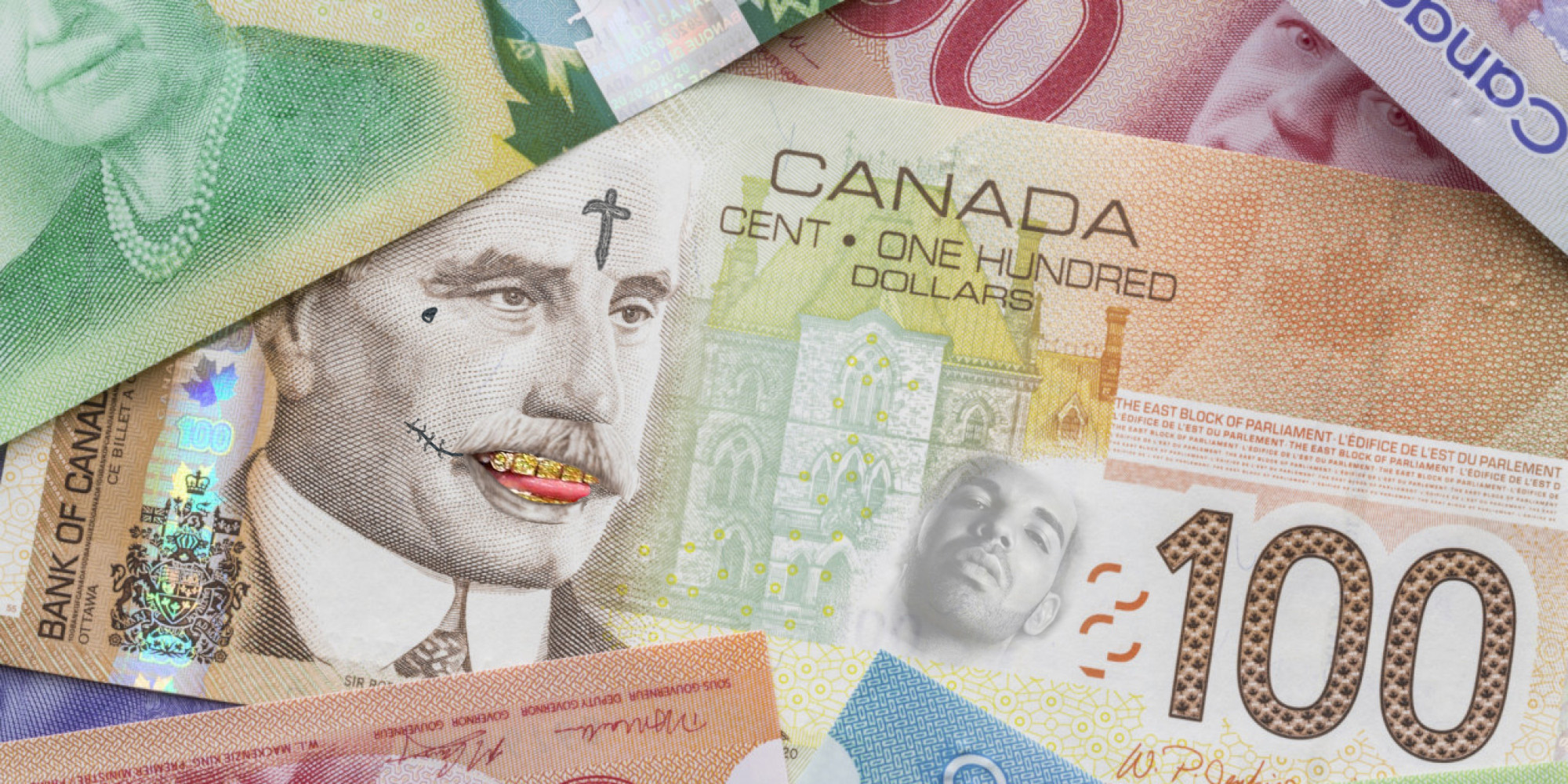 How Much Money Do Canadian Rers Really Make