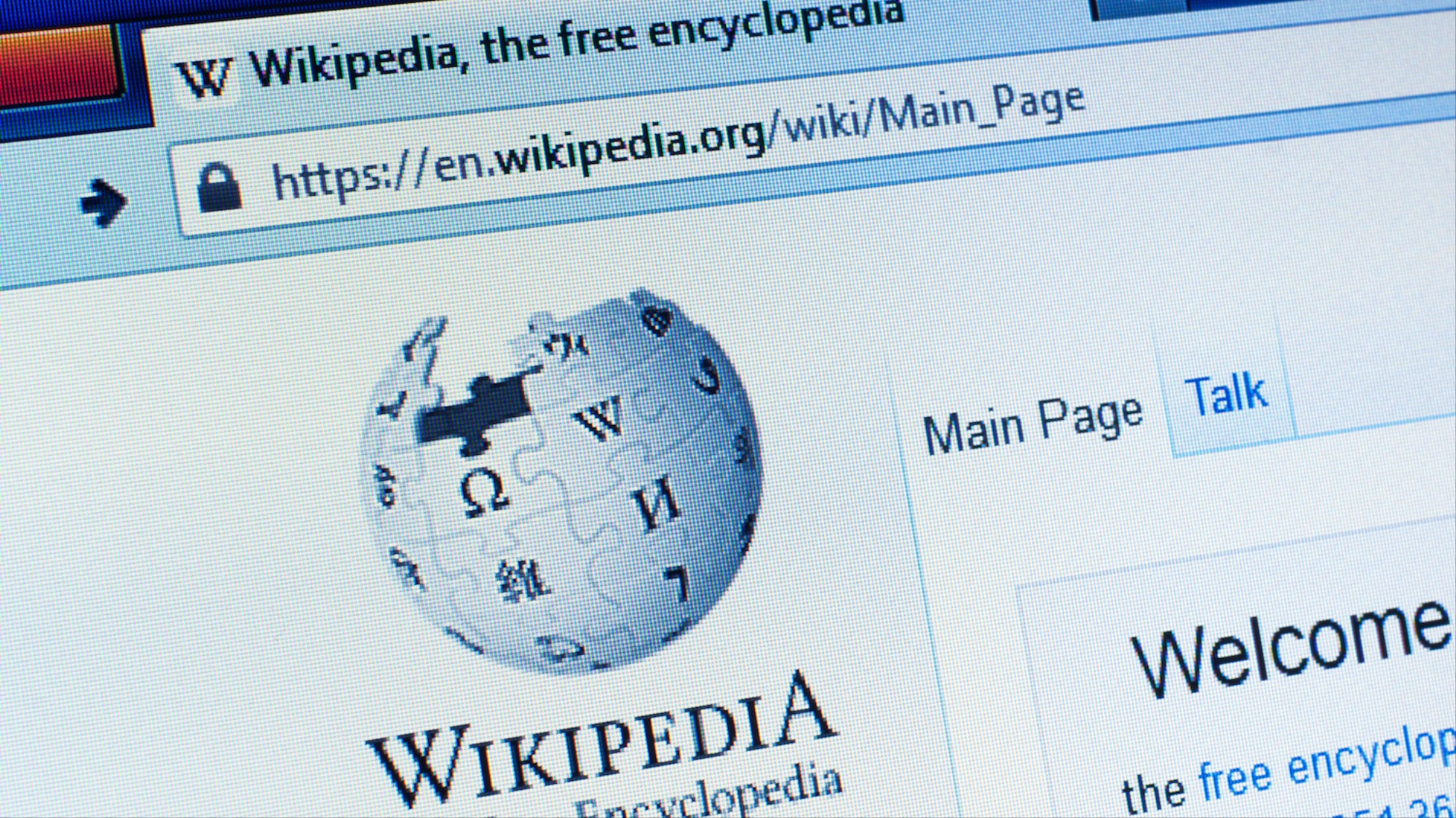Wikipedia Is Being Ripped Apart By a Witch Hunt For Secretly
