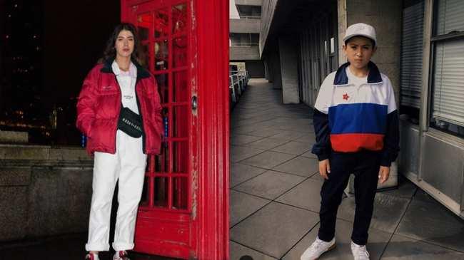 I quattordicenni che spendono migliaia di euro in vestiti VICE