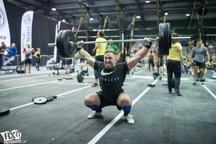 Can You Do CrossFit Without Being a Dick?