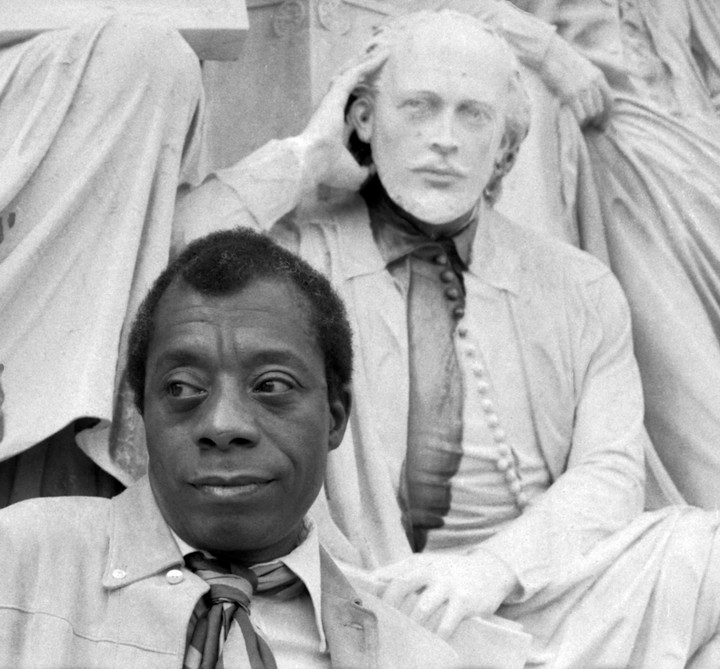 James Baldwin's Queerness Was Inseparable from His Blackness